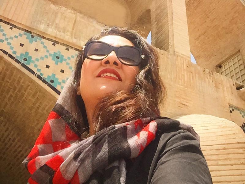 تابستان ۱۳۹۴ اصفهان