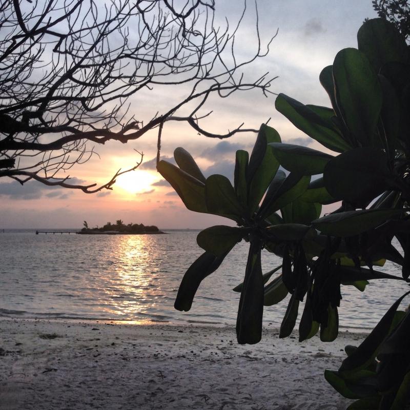 نوروز ۱۳۹۳ مالدیو